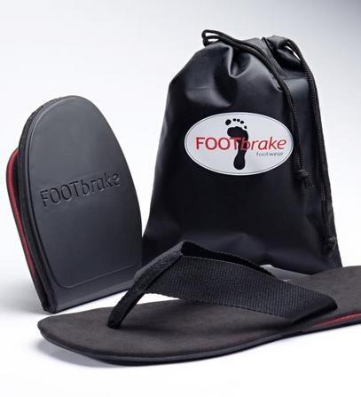 footbrake