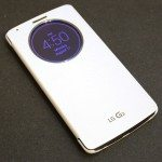 LG G3 Quick Circle Qi Wireless Charging Cover review