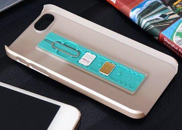 smplcase world traveler iphone case 2