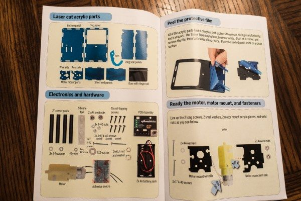 03 Motor Instructions