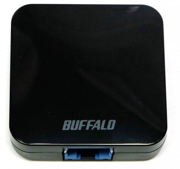 Buffalo wireless travel router 2