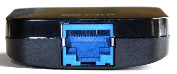 Buffalo wireless travel router 4