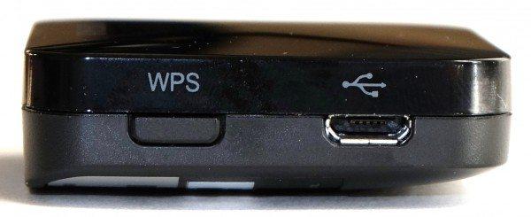 Buffalo wireless travel router 5