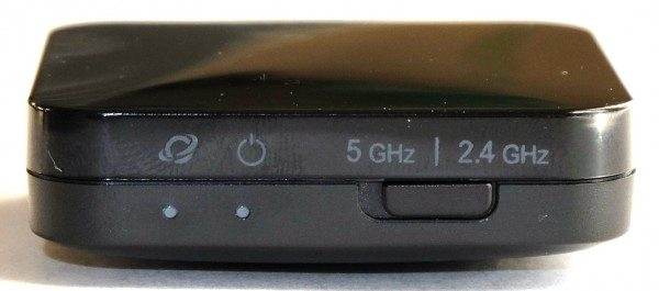 Buffalo wireless travel router 6