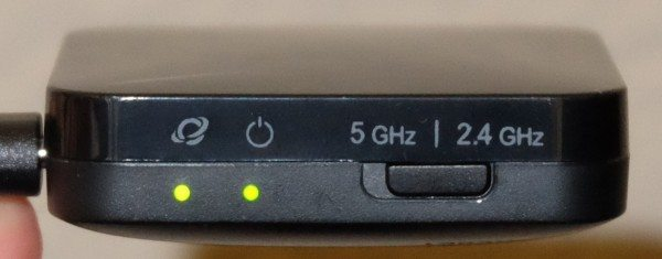 Buffalo wireless travel router 7