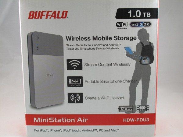 Buffalo01