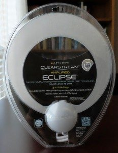 ClearStream Antenna 1a