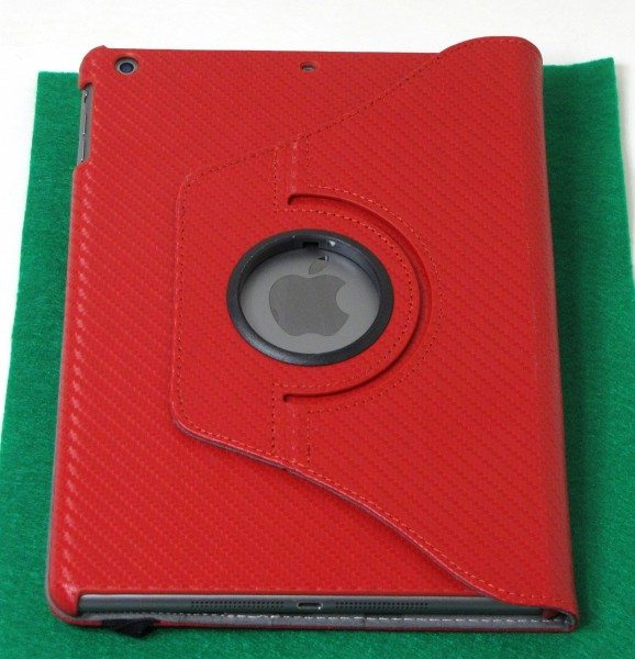 Everything Tablet 360 case for iPad Air-4