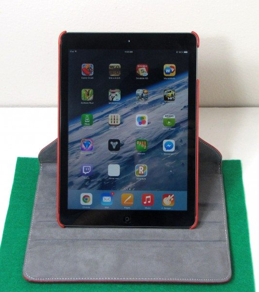 Everything Tablet 360 case for iPad Air-8