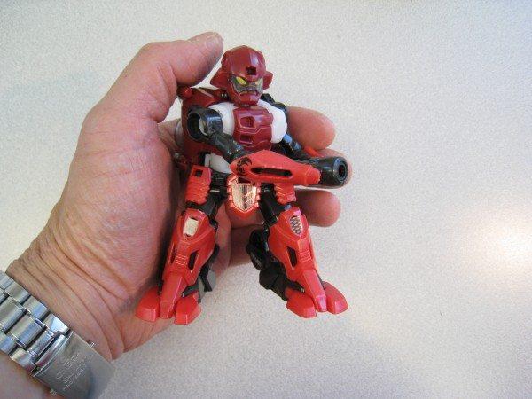 battroborg warrior 06