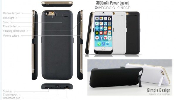 brando-3000mah-power-jacket-iphone-6-1