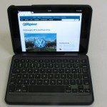 Zagg rugged folio for the Apple iPad mini review