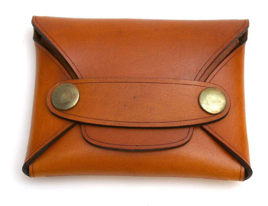 Moose Brand Wallets Review The Gadgeteer