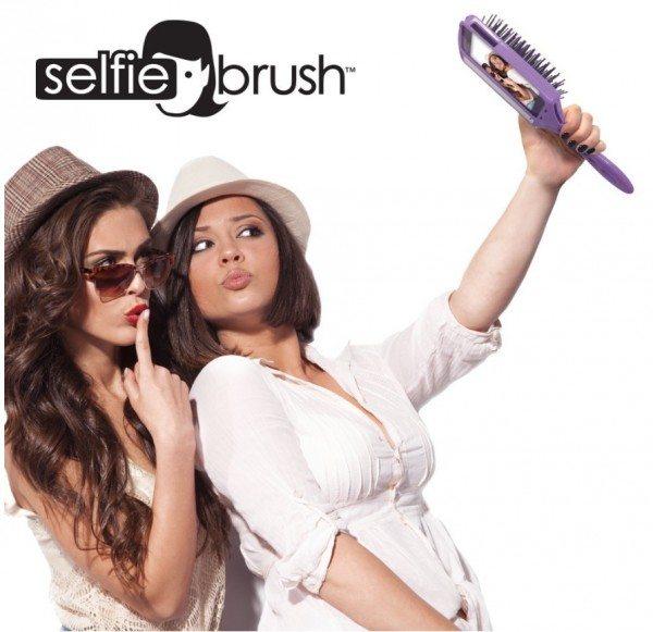 selfie brush 2