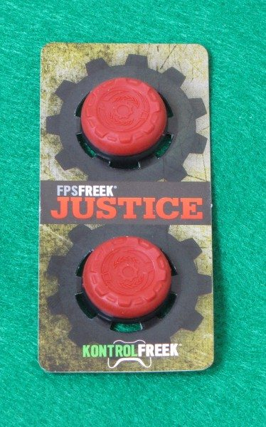 Kontrol Freek FPS Justice-2
