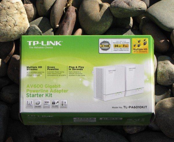 TP-Link AV600-1