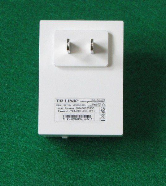 TP-Link AV600-6