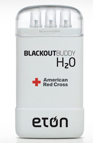 blackout buddy h2o