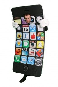 diy-halloween-costume-iphone-6-bendgate