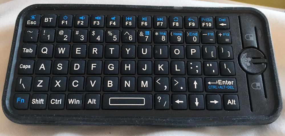 Apple tv Remote Keyboard Remote-for-apple-tv-1