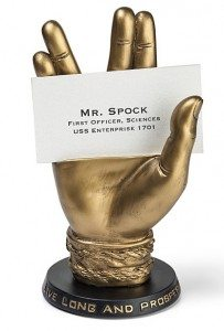 mr-spock-business-card-holder