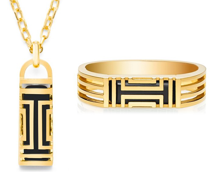 Wear Your Fitbit In Style With These Tory Burch