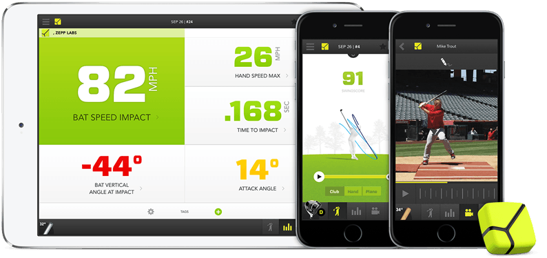 Zepp adds more pep with new software update