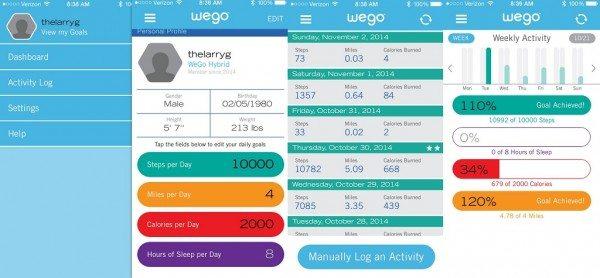 WeGo HYBRID-11