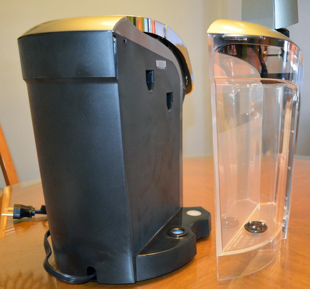 Keurig 2 0 Model K550 Coffee Brewing System review – The Gadgeteer