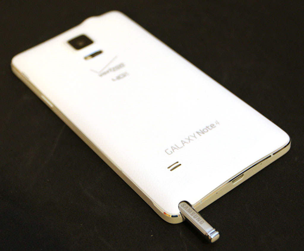 How to use scrapbook on note 4 - Samsung Galaxy Note4 4