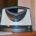 Serene Innovations TV SoundBox Wireless TV Speaker (Model TV-SB) review