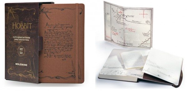 the-hobbit-moleskine-notebook