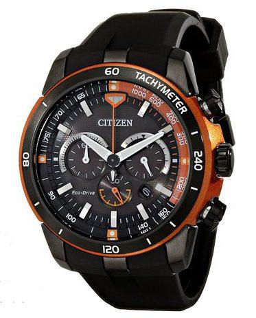 Часы мужские Citizen Eco-Drive CA4154-15e (Япония). Часы tissot couturier automatic chronograph в Москве