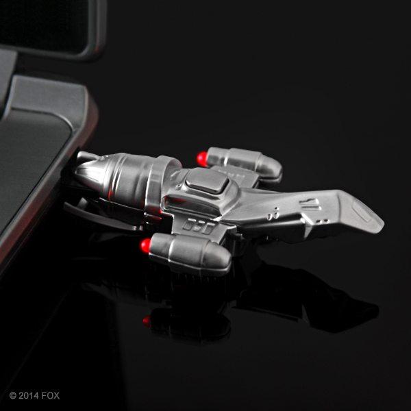 Firefly Serenity USBflashdrive
