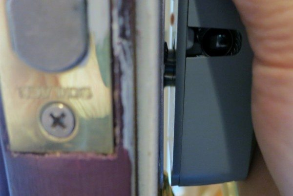 Okidokeys Smart Lock Review The Gadgeteer