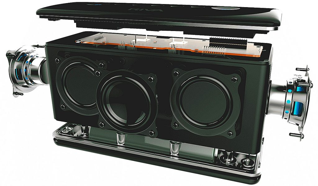 Riva Turbo Charges Bluetooth Audio With The Turbo X likewise Watch also 513438 furthermore Rapco Custom Patch Bay Patchbay   Rack Panel Speaker Audio furthermore Beolink Multiroom. on custom speaker system