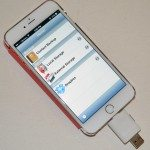 i-FlashDrive external storage for iOS devices review
