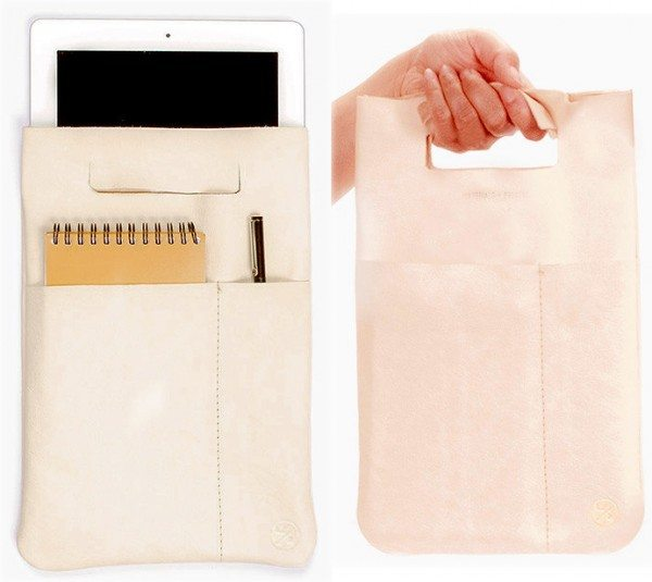 earhart tablet carrycase