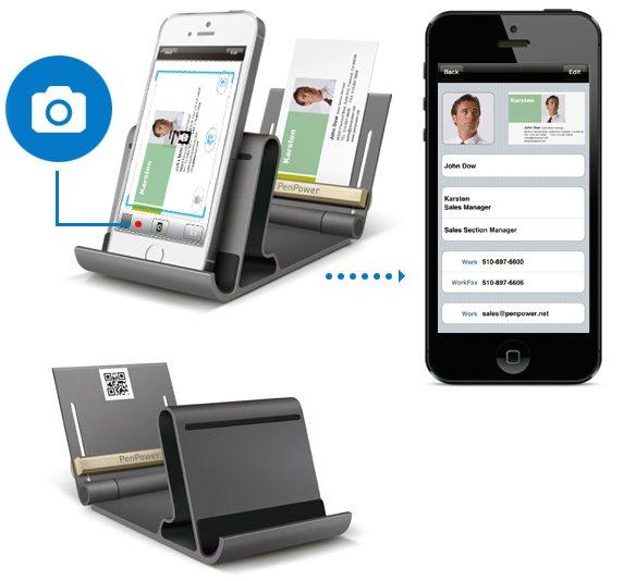 penpower-WorldCard-Mobile-Phone-Kit