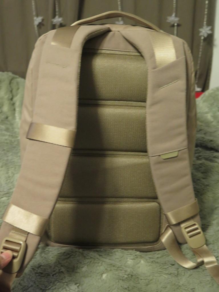 Again Incase Nylon Backpack 96