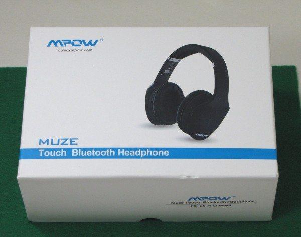 MPow Muze Touch-2
