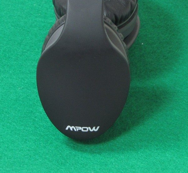 MPow Muze Touch-7