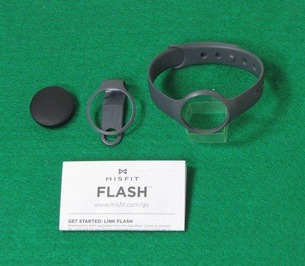 Misfit Flash-3