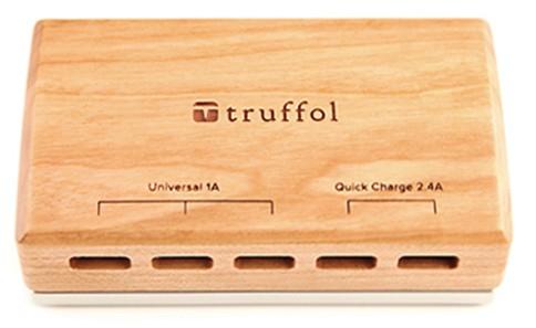 Truffol Station - 01