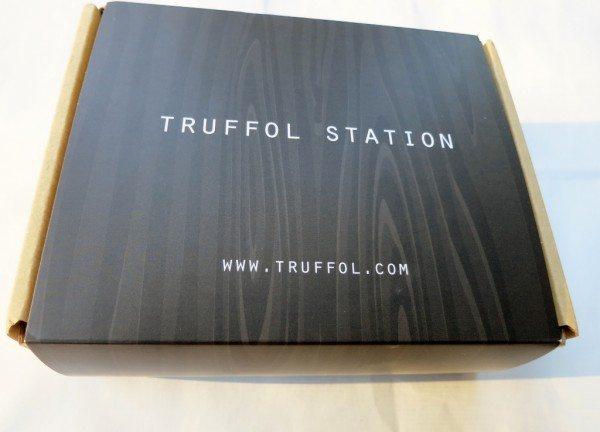 Truffol Station - 02