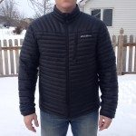 Eddie Bauer MicroTherm StormDown Jacket review
