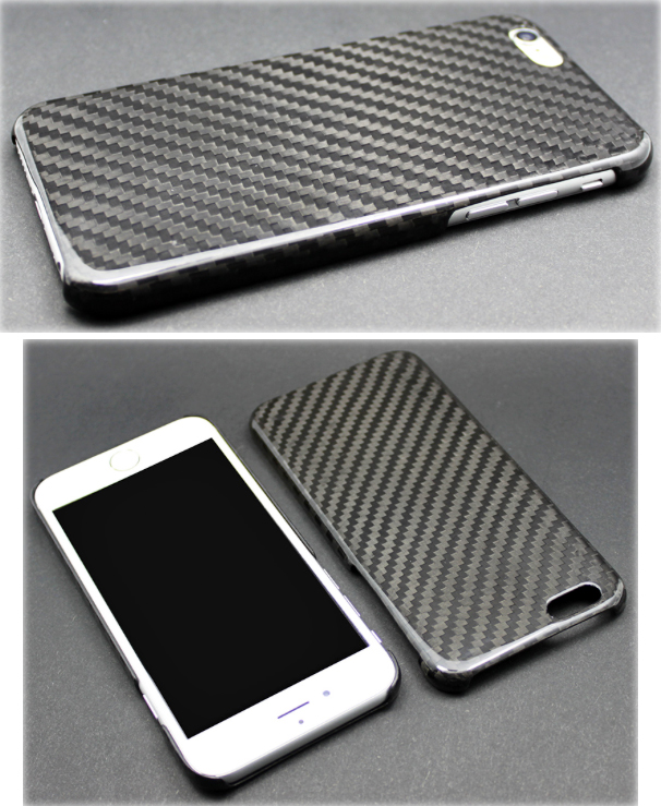 carbon iphone 6 case