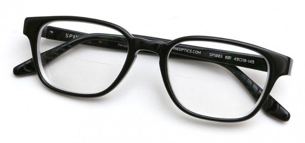 How Much Are Glasses Frames And Lenses : SPINE eyeglasses frames review