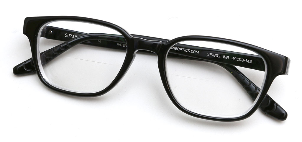 spine eyeglasses frames review