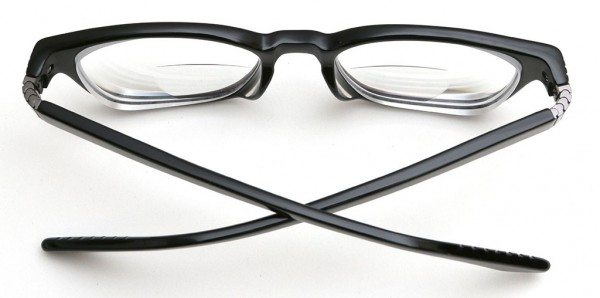 Eyeglass Frame Tighteners : SPINE eyeglasses frames review
